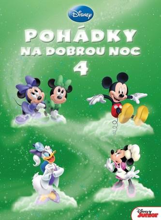 Disney Pohádky na dobrou noc 4