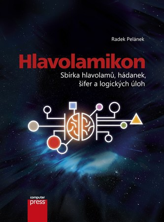 Hlavolamikon - Radek Pelánek