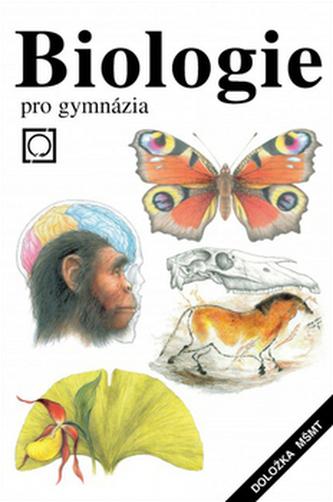 Biologie pro gymnázia - 11. vydání - Jelínek Jan, Zicháček Vladimír