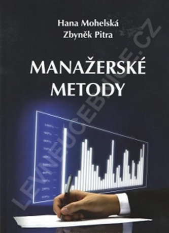 Manažerské metody - Mohelská Hana, Pitra Zbyněk