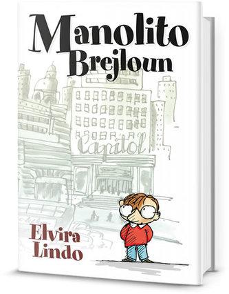 Manolito Brejloun - Lindo Elvira