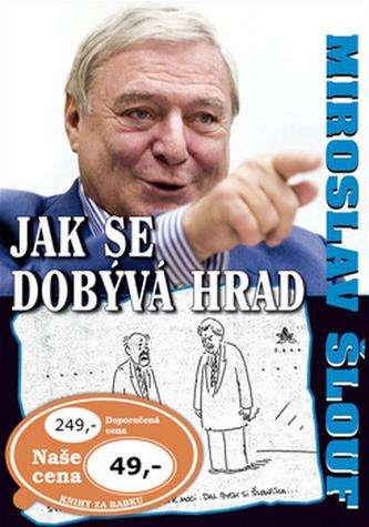 Jak jsem se mýlil v politikovi - Miroslav Šlouf