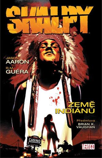 Skalpy Země Indiánů