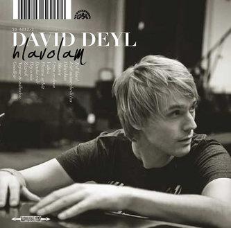 David Deyl - Hlavolam CD - neuveden