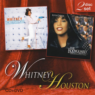 Best of CD+DVD - Houston Whitney
