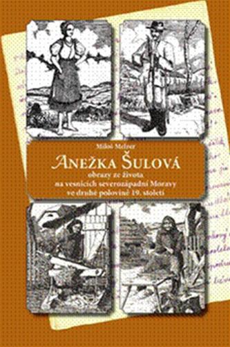 Anežka Šulová - Miloš Melzer