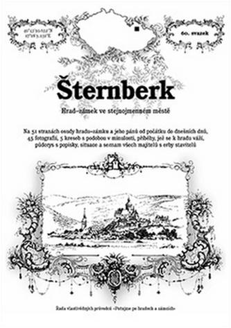 Šternberk - Rostislav Vojkovský