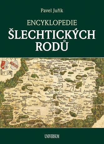 Encyklopedie šlechtických rodů - Juřík Pavel