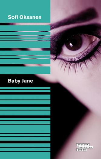 Baby Jane - Oksanen Sofi