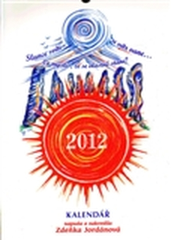 Kalendář 2012