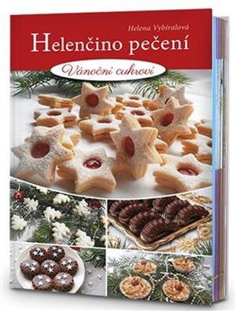 Helenčino pečení - Helena Vybíralová