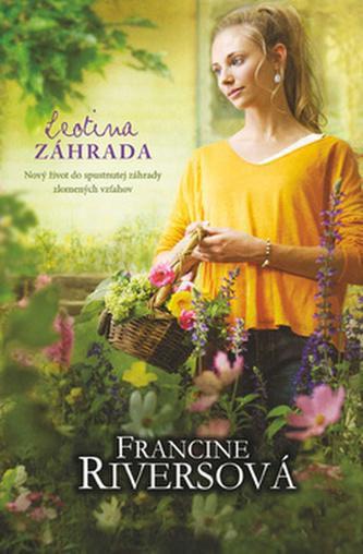 Leotina záhrada - Francine Riversová