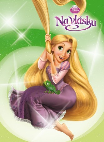 Na vlásku - Disney Walt