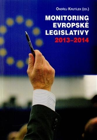 Monitoring evropské legislativy 2013–2014 - Ondřej Krutílek