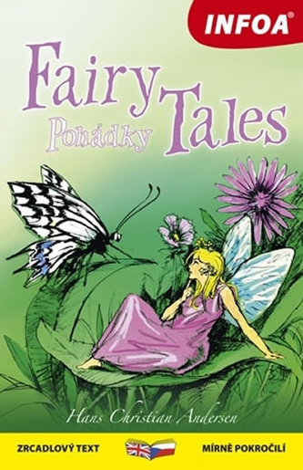 Fairy tales/Pohádky - Hans Christian Andersen