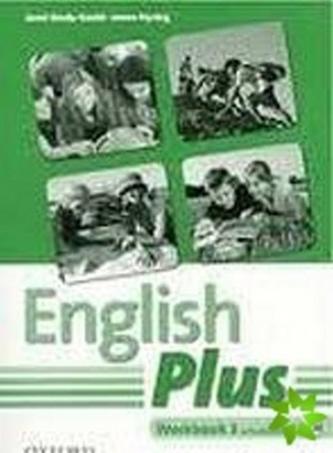 English Plus 3 Student´s Book - B. Wetz; D. Pye