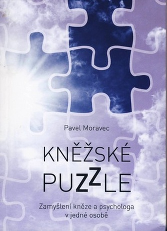 Kněžské puzzle - Pavel Moravec