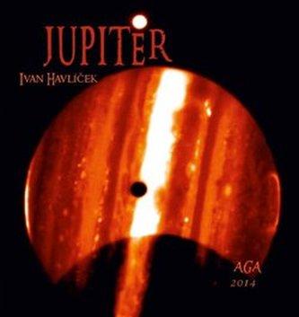 Jupiter - Ivan Havlíček