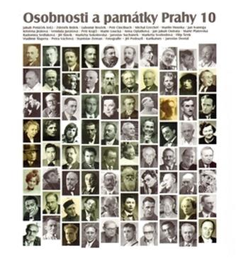 Osobnosti a památky Prahy 10 - kol.