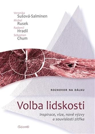 Volba lidskosti - Veronika Sušová Salminen