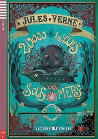 20000 Lieues sous les mers - Jules Verne