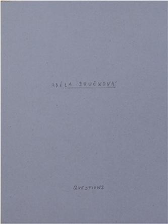Questions - Adéla Součková