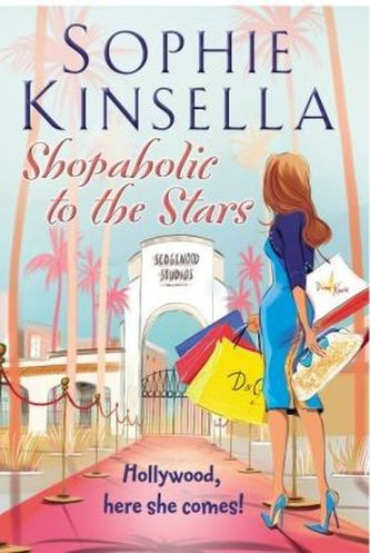 Shopaholic to the Stars - Kinsella Sophie