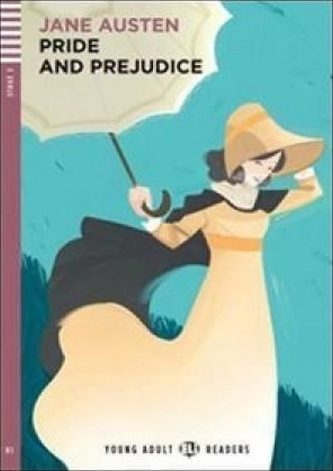 Pride and Prejudice - Jane Austenová
