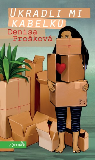 Ukradli mi kabelku - Denisa Prošková