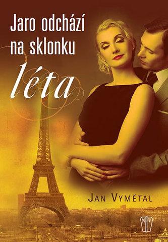 Jaro odchází na sklonku léta - Jan Vymětal