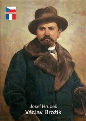Václav Brožík - Josef Hrubeš