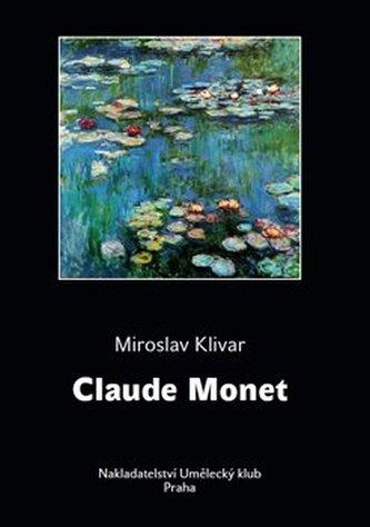 Claude Monet - Miroslav Klivar