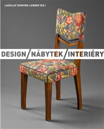 Design/nábytek/interiéry - Ladislav Zikmun Lender