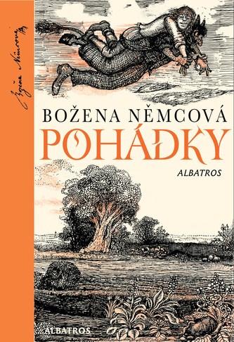 Pohádky Boženy Němcové - Václav Kabát, Božena Němcová