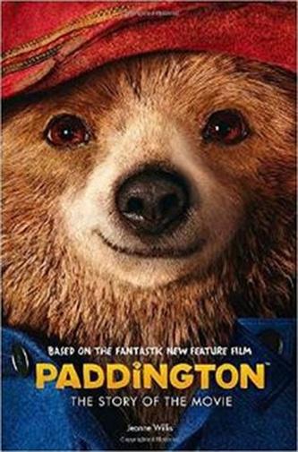 Paddington - The Story of the Movie