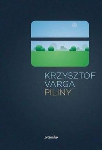 Piliny - Krzysztof Varga