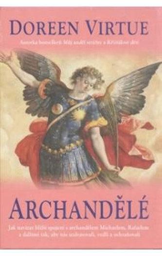 Archandělé - Doreen Virtue