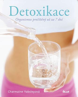 Detoxikace - Yabsley Charmaine
