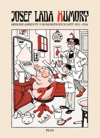 Humory - Josef Lada