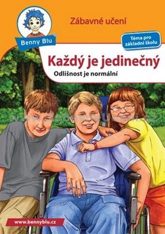 Benny Blu Každý je jedinečný