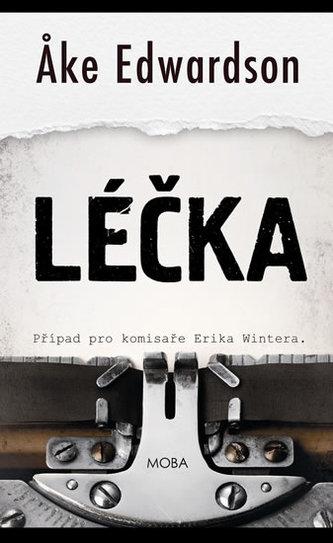 Léčka - Edwardson Ake