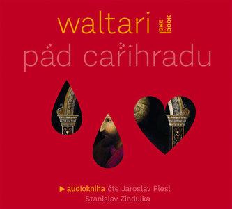 Pád cařihradu CD mp3 - Waltari Mika
