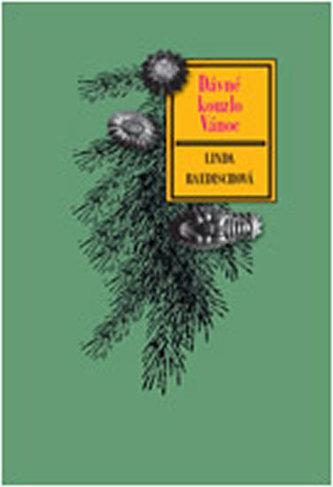 Dávné kouzlo Vánoc - Vánoční tradice pro nejtemnější dny v roce - Raedischová Linda