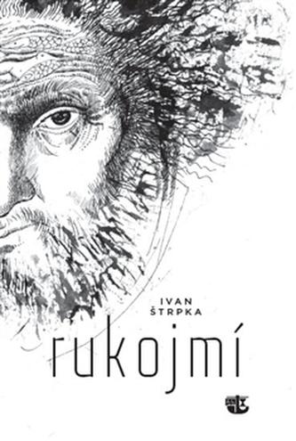 Rukojmí - Ivan Štrpka