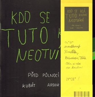 Před půlnocí - Karel Kubát