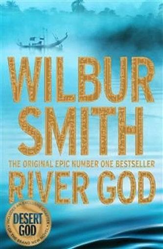 River God - Smith Wilbur