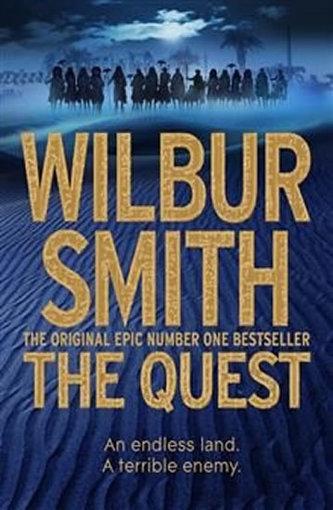 The Quest - Smith Wilbur