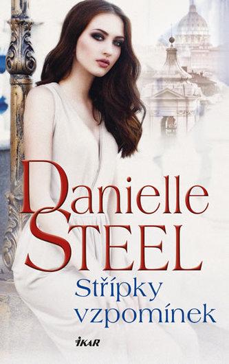 Střípky vzpomínek - Steel Danielle