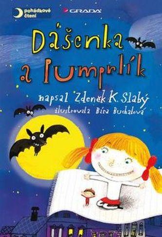 Dášenka a Pumprlík - Slabý Zdeněk K., Buchalová Bára
