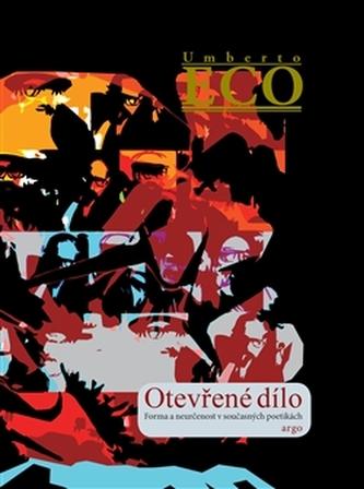 Otevřené dílo - Umberto Eco